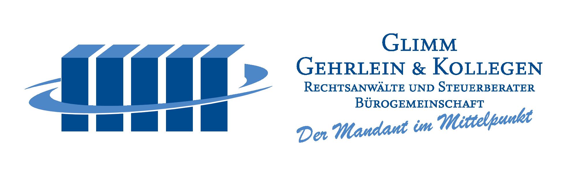 Logo Glimm, Gehrlein & Kollegen Bürogemeinschaft