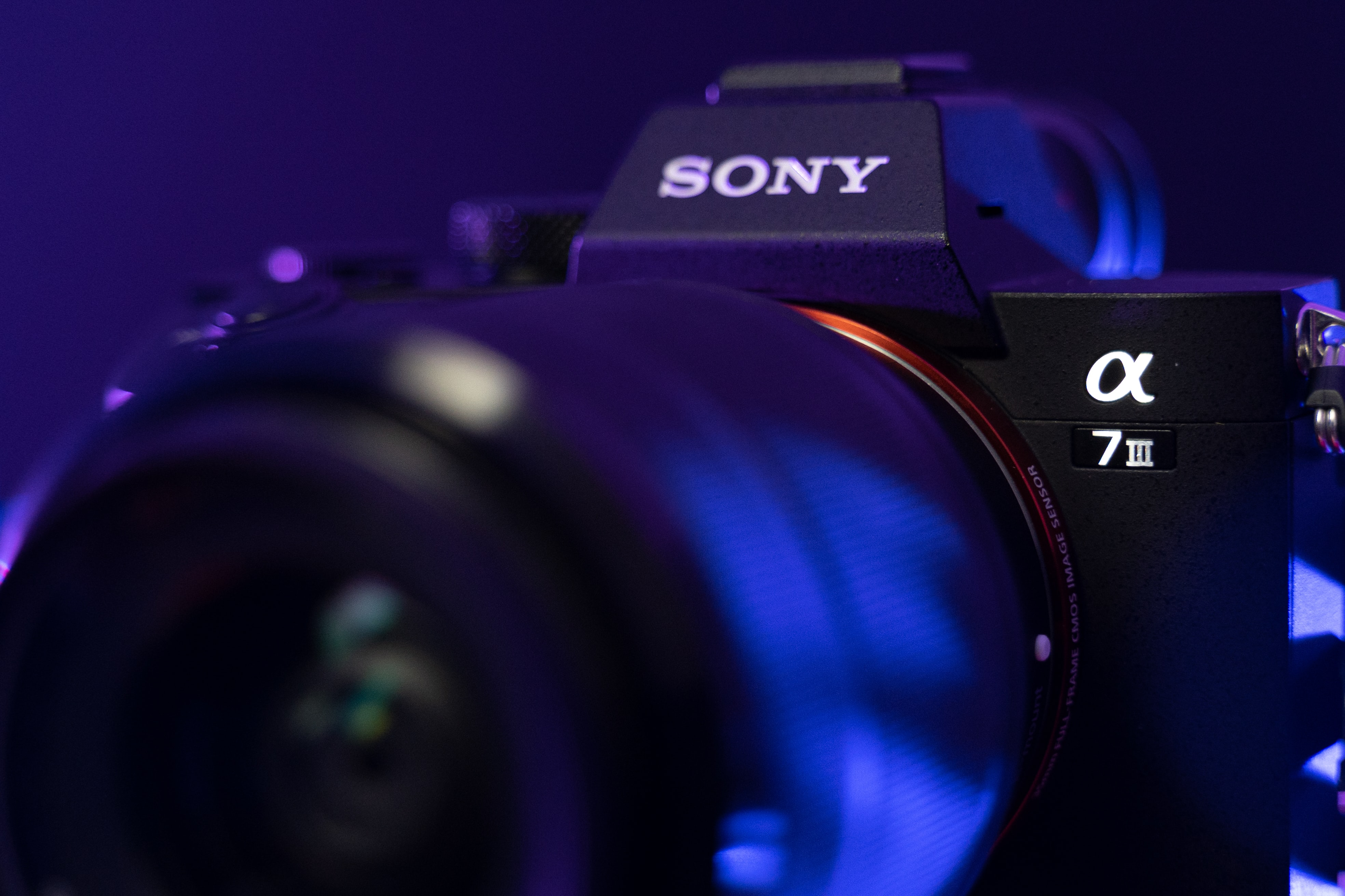 Rent the Sony Alpha 7 III camera in Berlin with Beazy, the camera sharing community