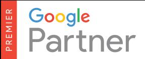 CampaignHero announced as a Google Premier Partner