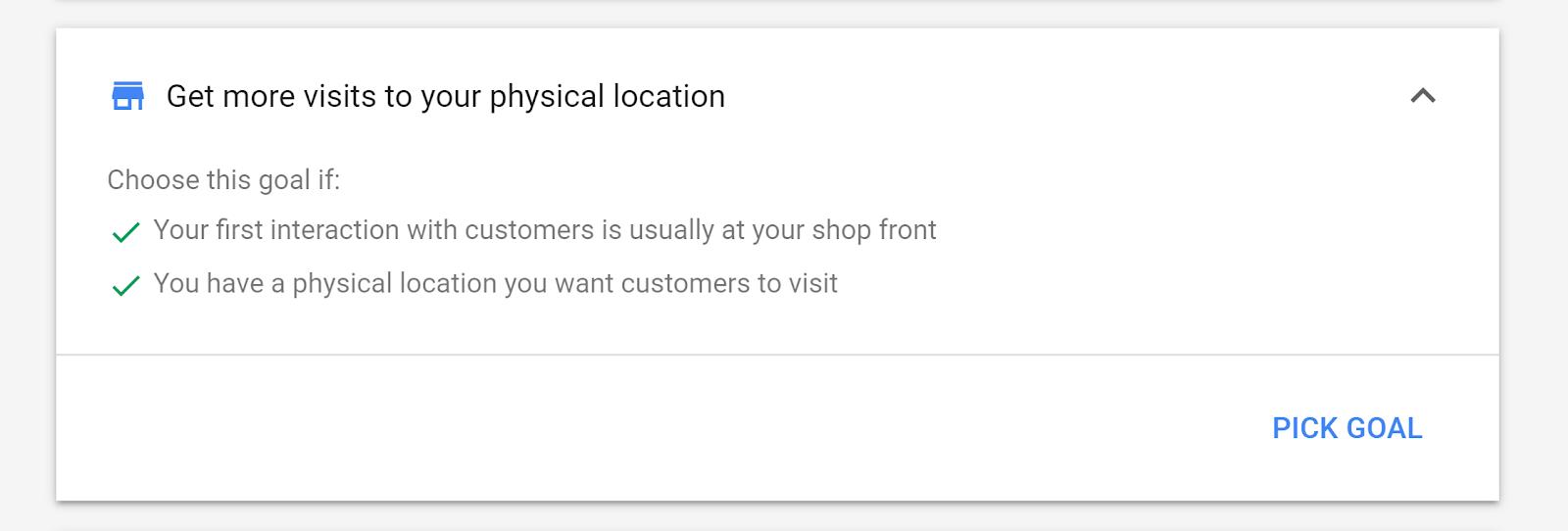 Google Ads Smart Campaign - Step 4