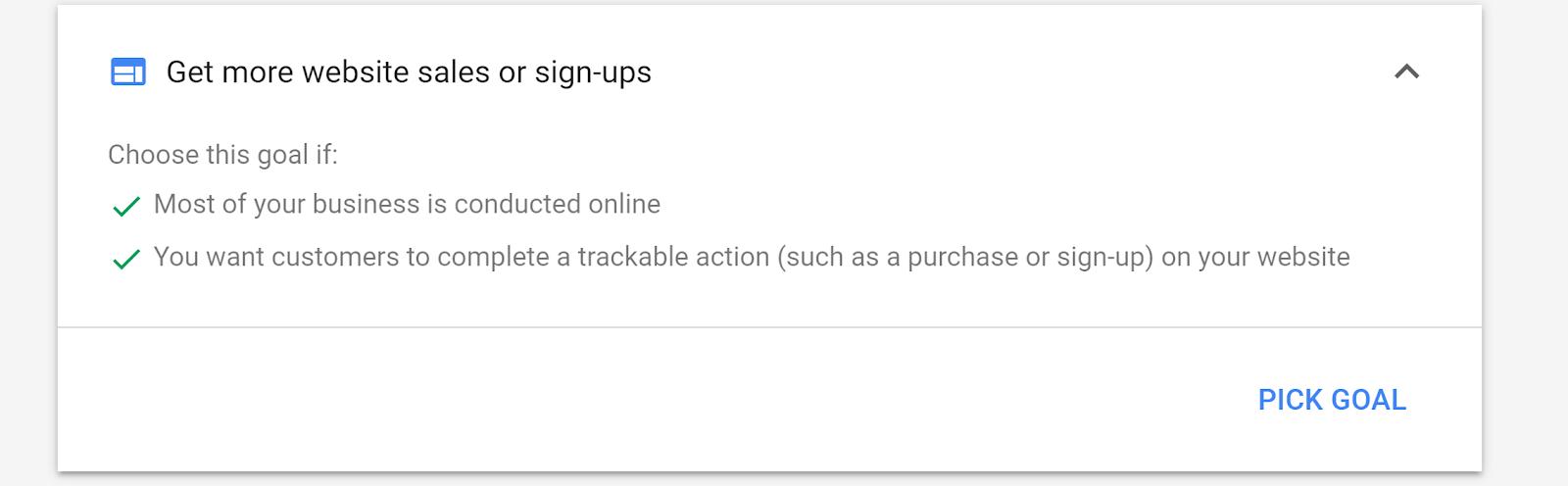 Google Ads Smart Campaign - Step 6