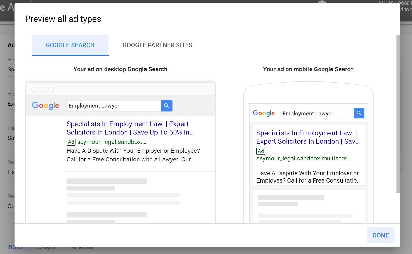 Google Ads Smart Campaign - Step 14