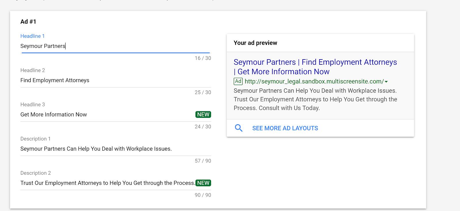 Google Ads Smart Campaign - Step 13