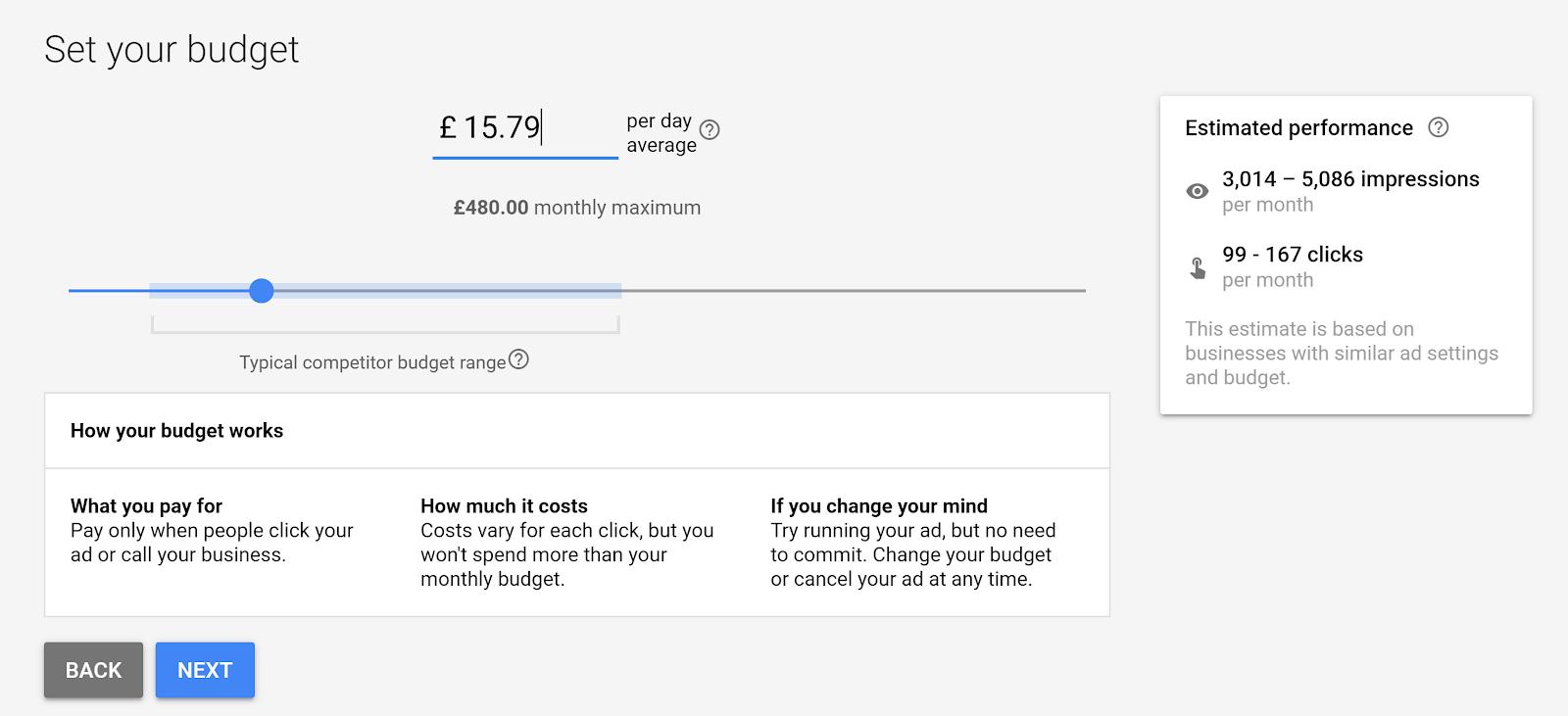 Google Ads Smart Campaign - Step 16