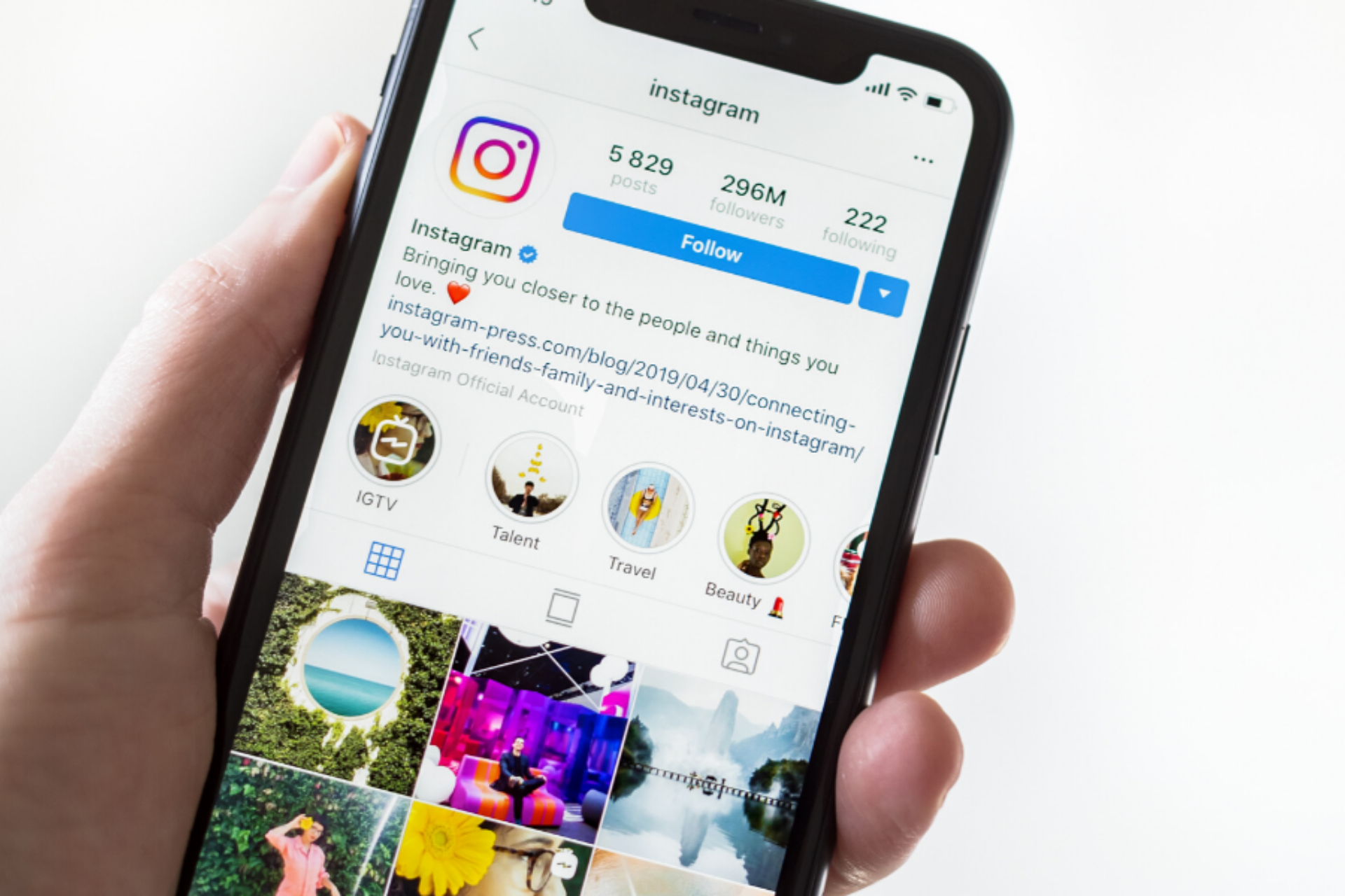 How To Use Instagram Ads For a Small Business