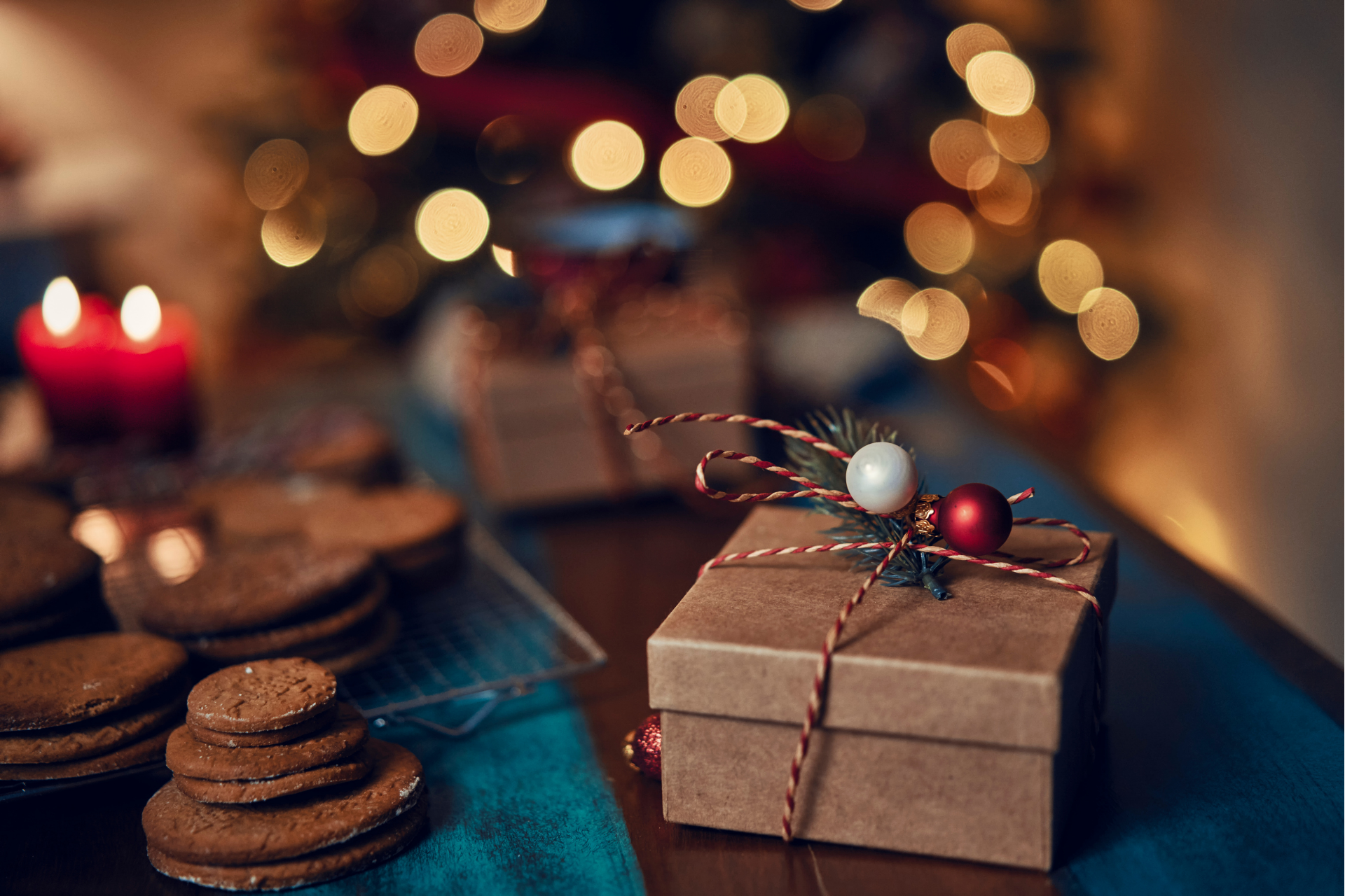 Merry Marketing! 11 Ideas For Your Seasonal Strategy