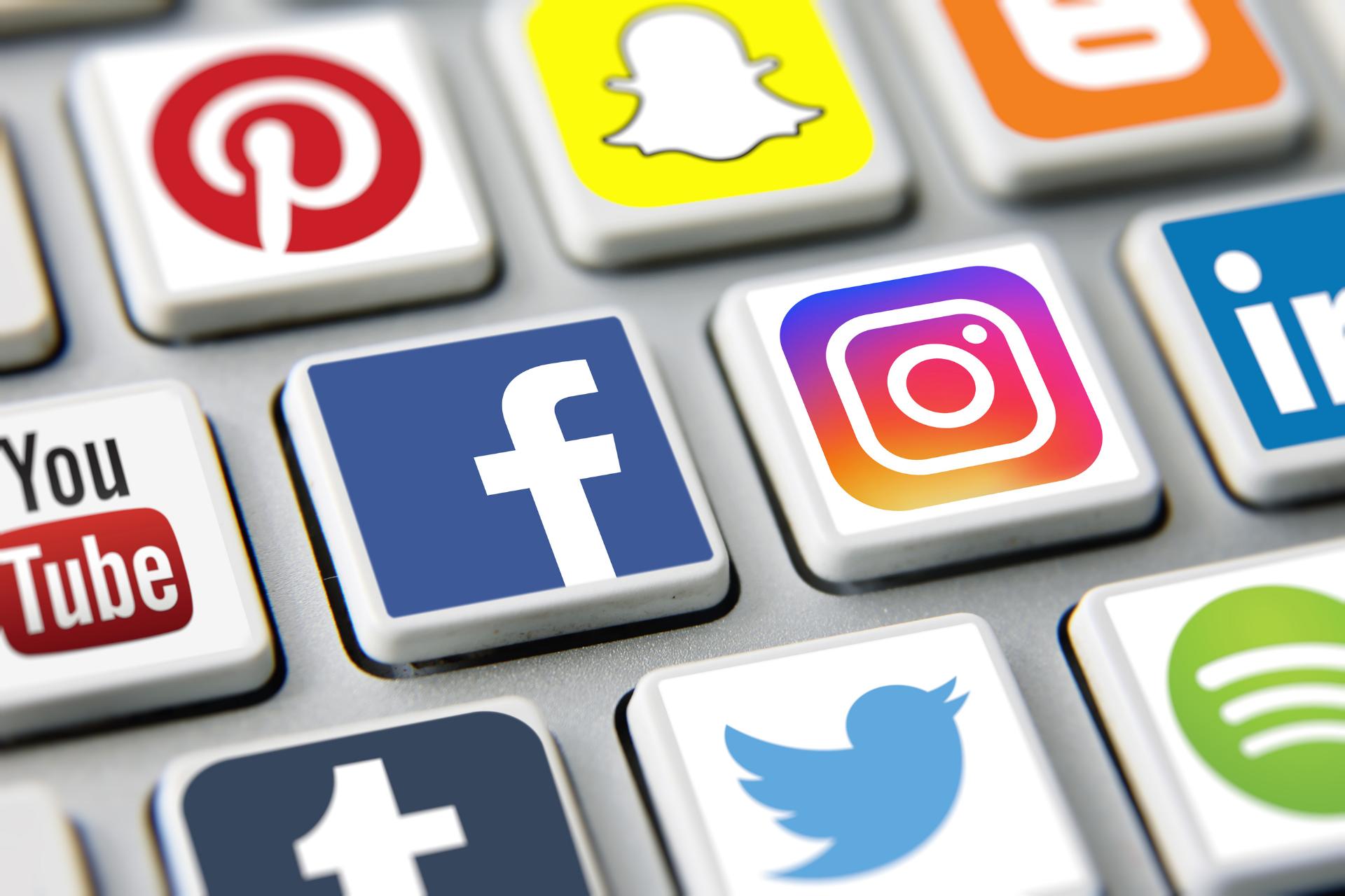 5 Ways to Increase Brand Awareness on Social Media