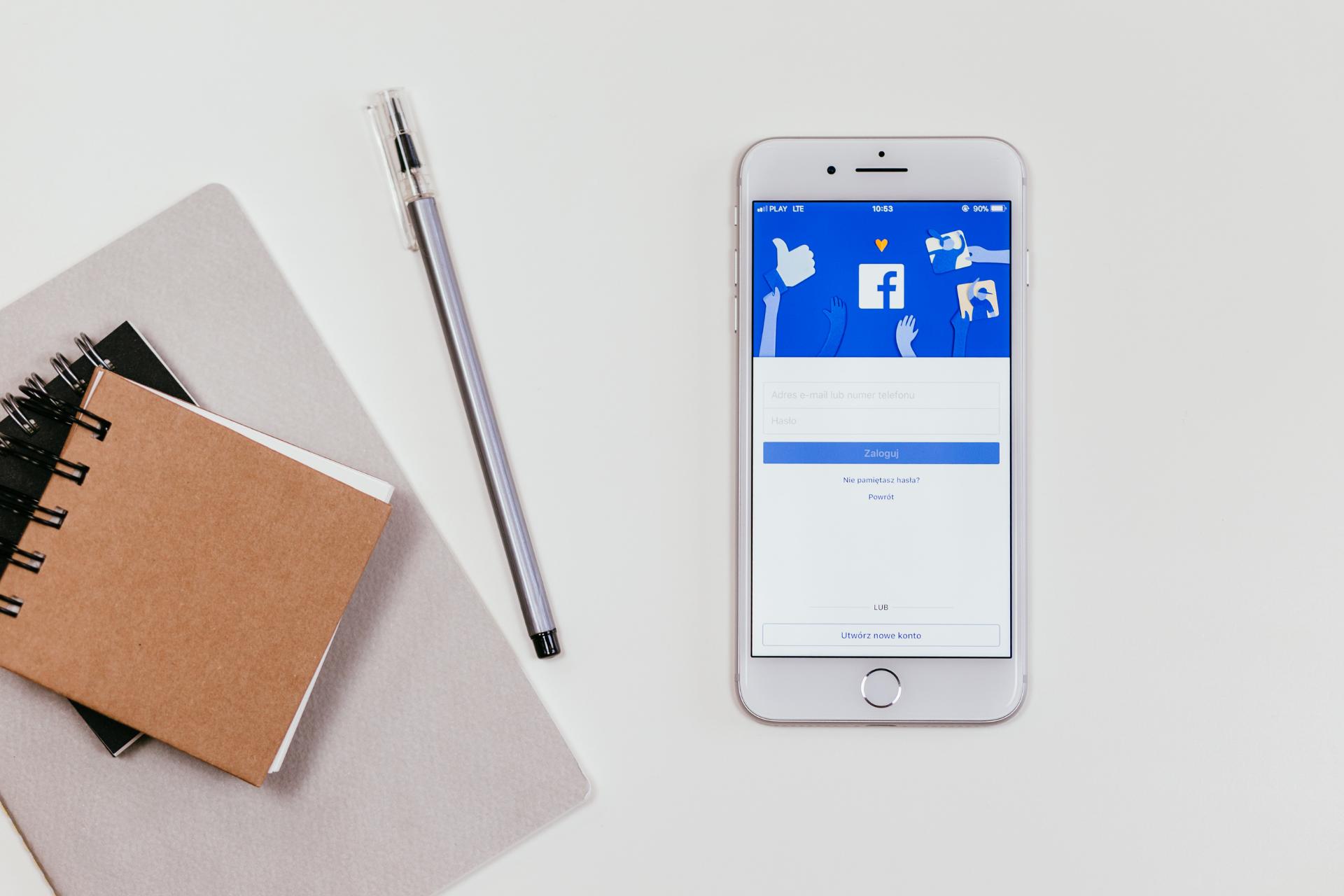 Beginners Guide to Facebook Advertising