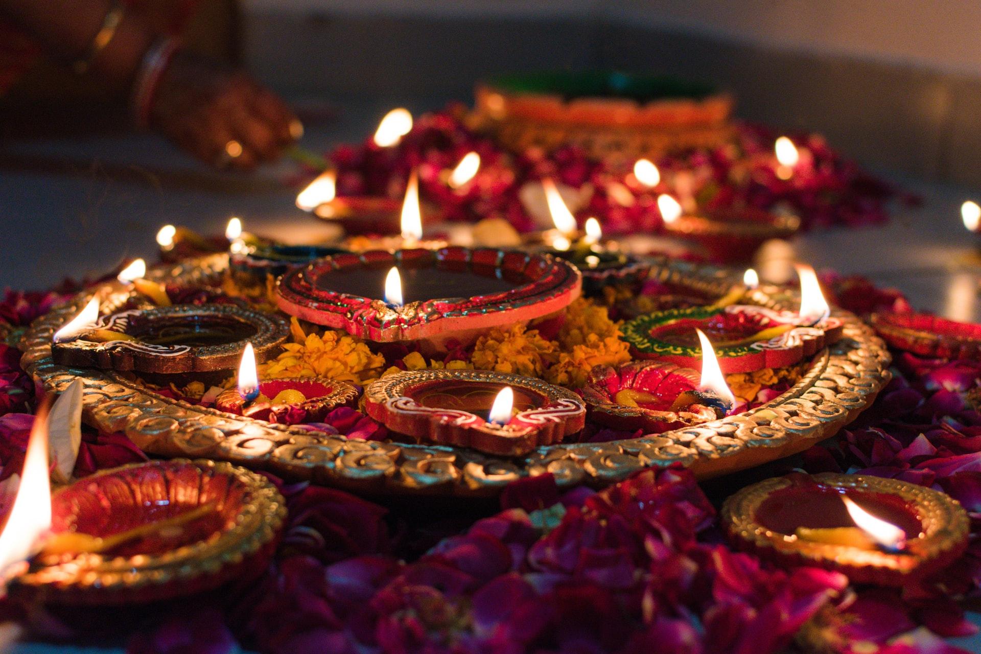 Diwali Planning 2020