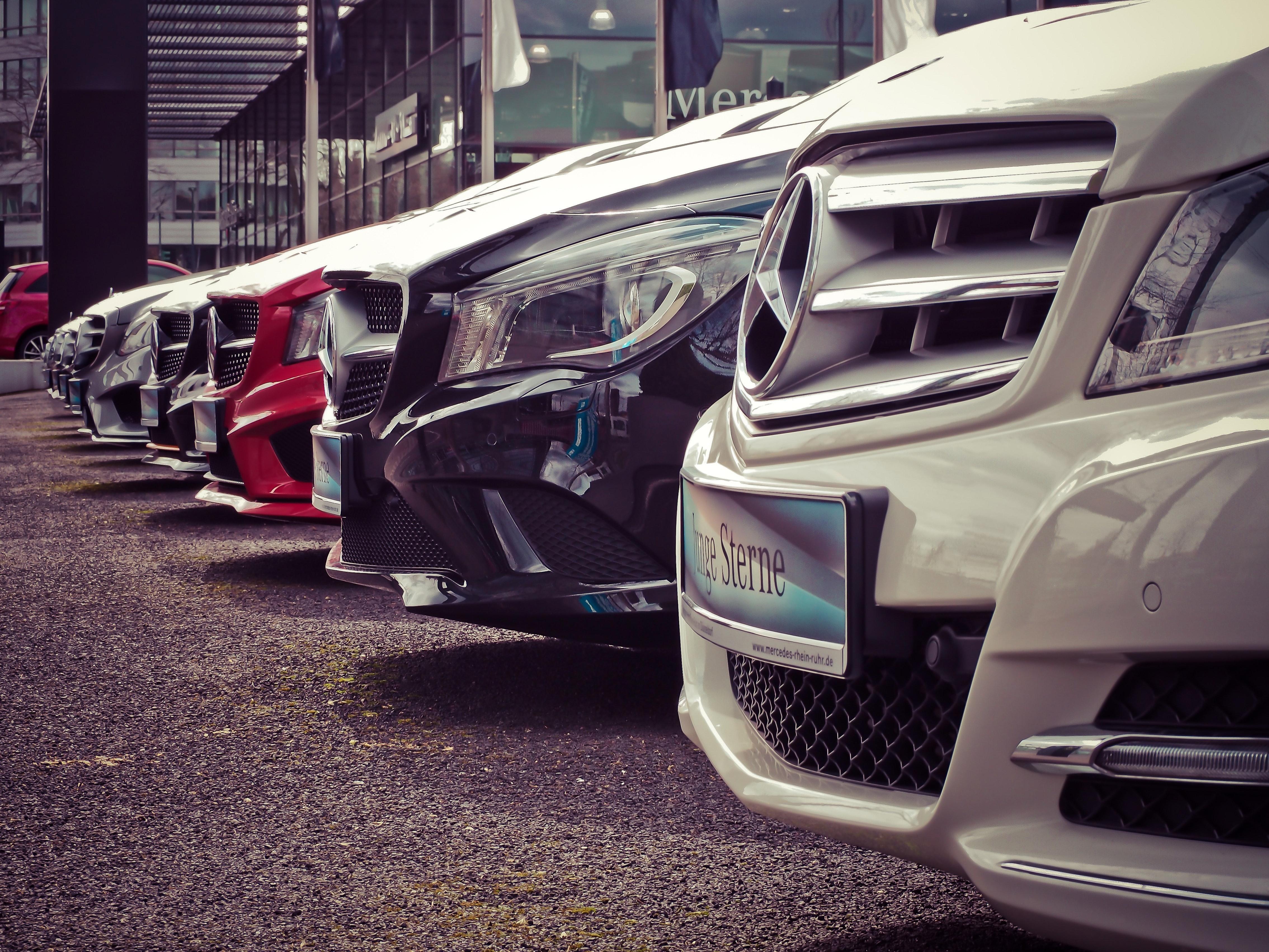 Car Dealerships & Automotive Trends