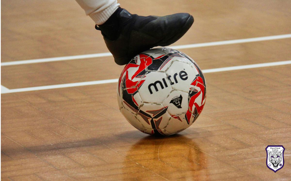Case Study: Finest Futsal Academy