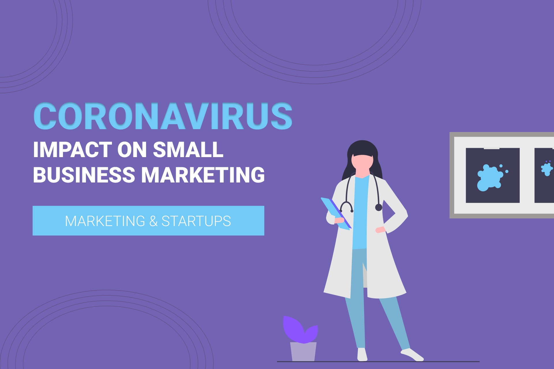 The Impact of Coronavirus on Small Business Marketing