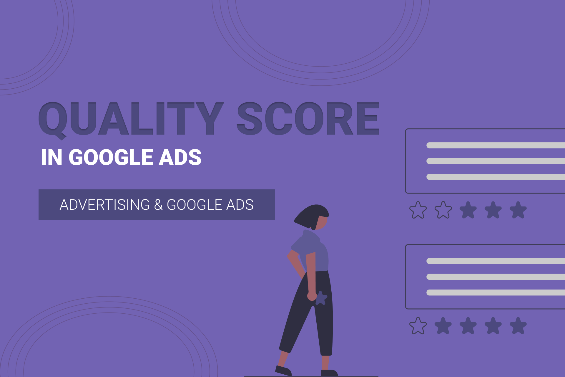 Your Quality Score In Google Ads