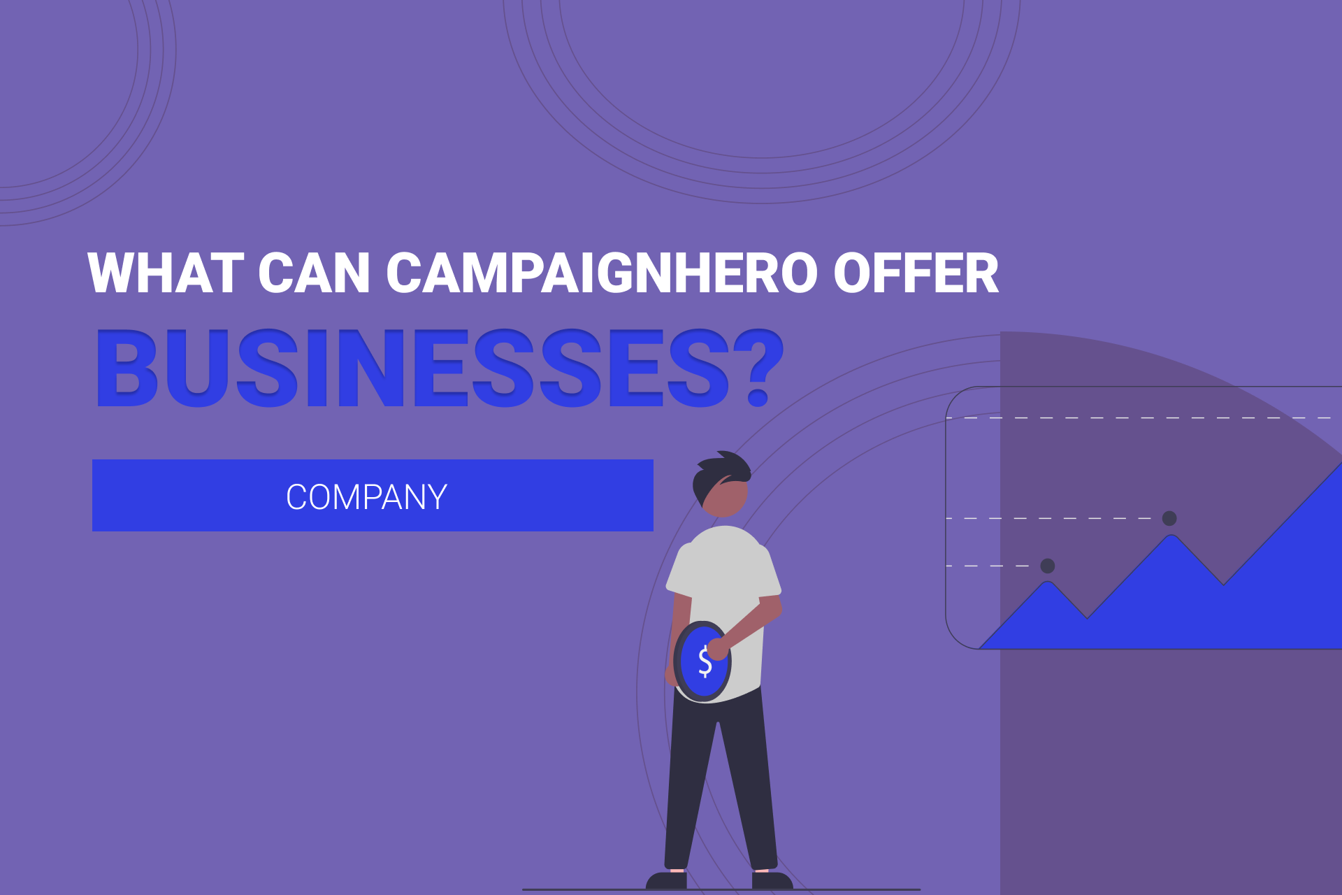 What Can CampaignHero Offer SMBs?