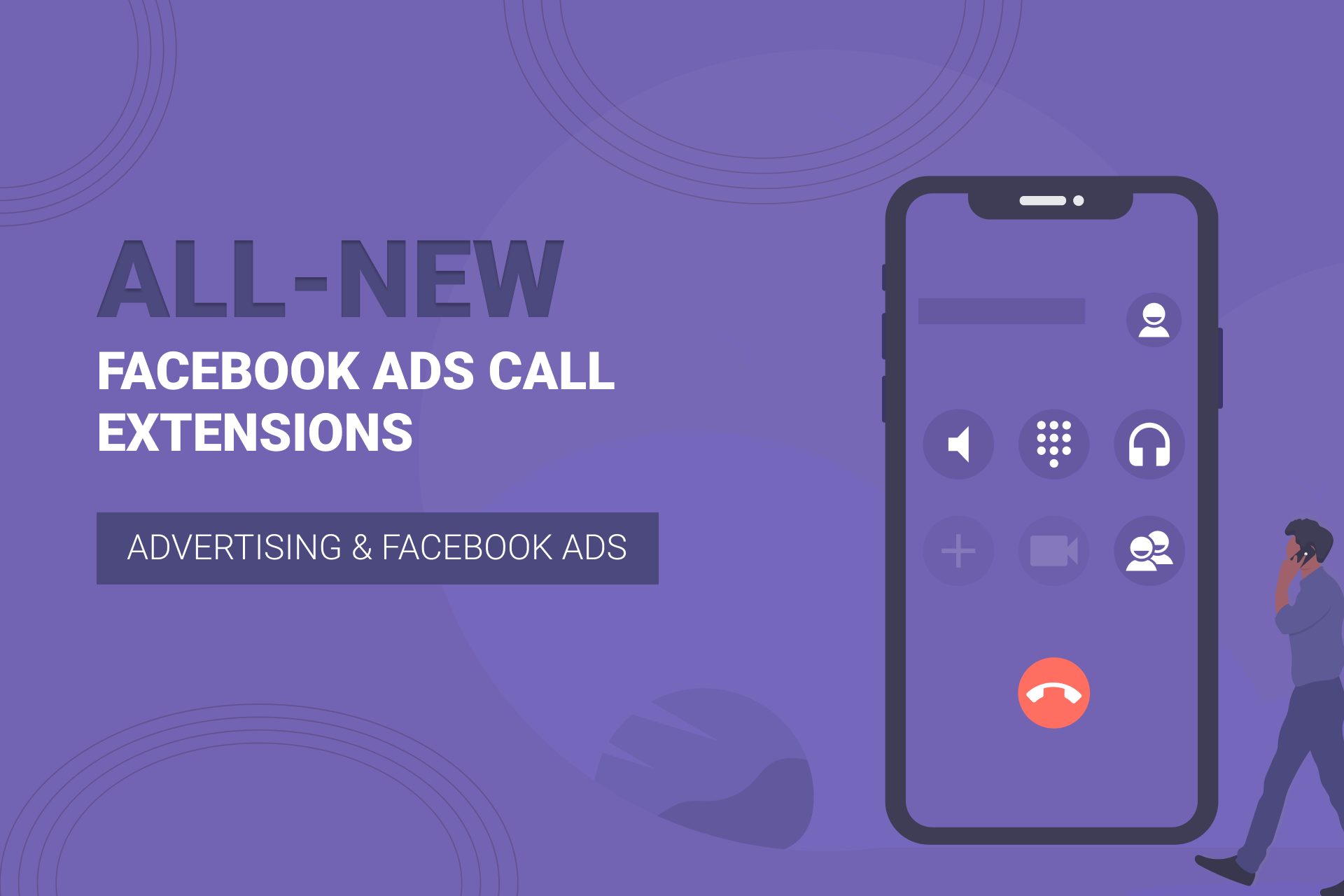 All New Facebook Ads Website Call Extensions
