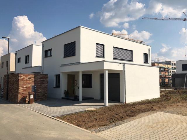 Hubland Einfamilienhaus