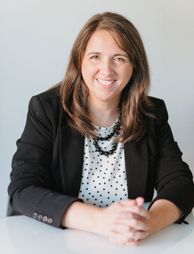 Denise Ball - CPA at Hope Financial Consulting