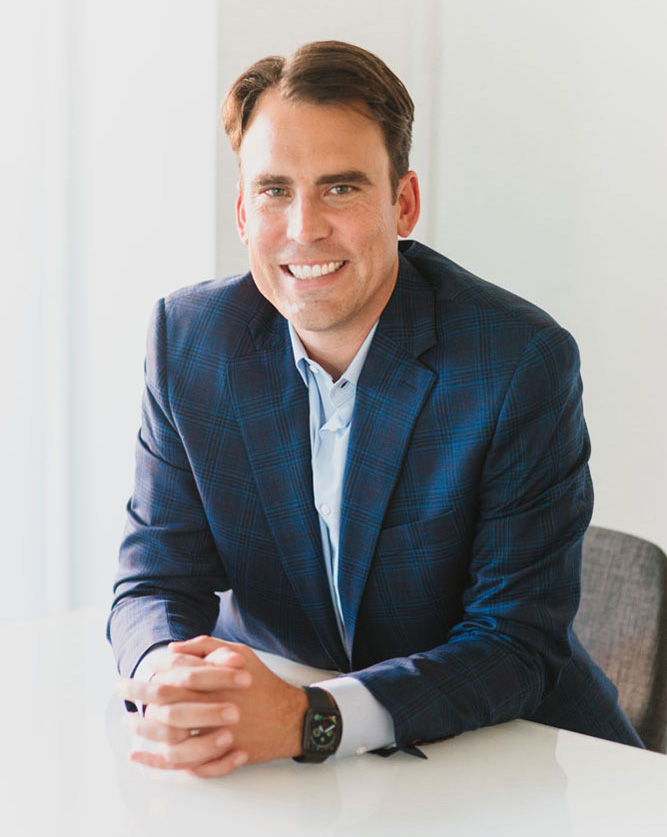 Jason Hope - CPA, CFA and Founder of Hope Financial Consulting