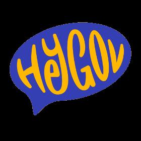 HeyGov Logo