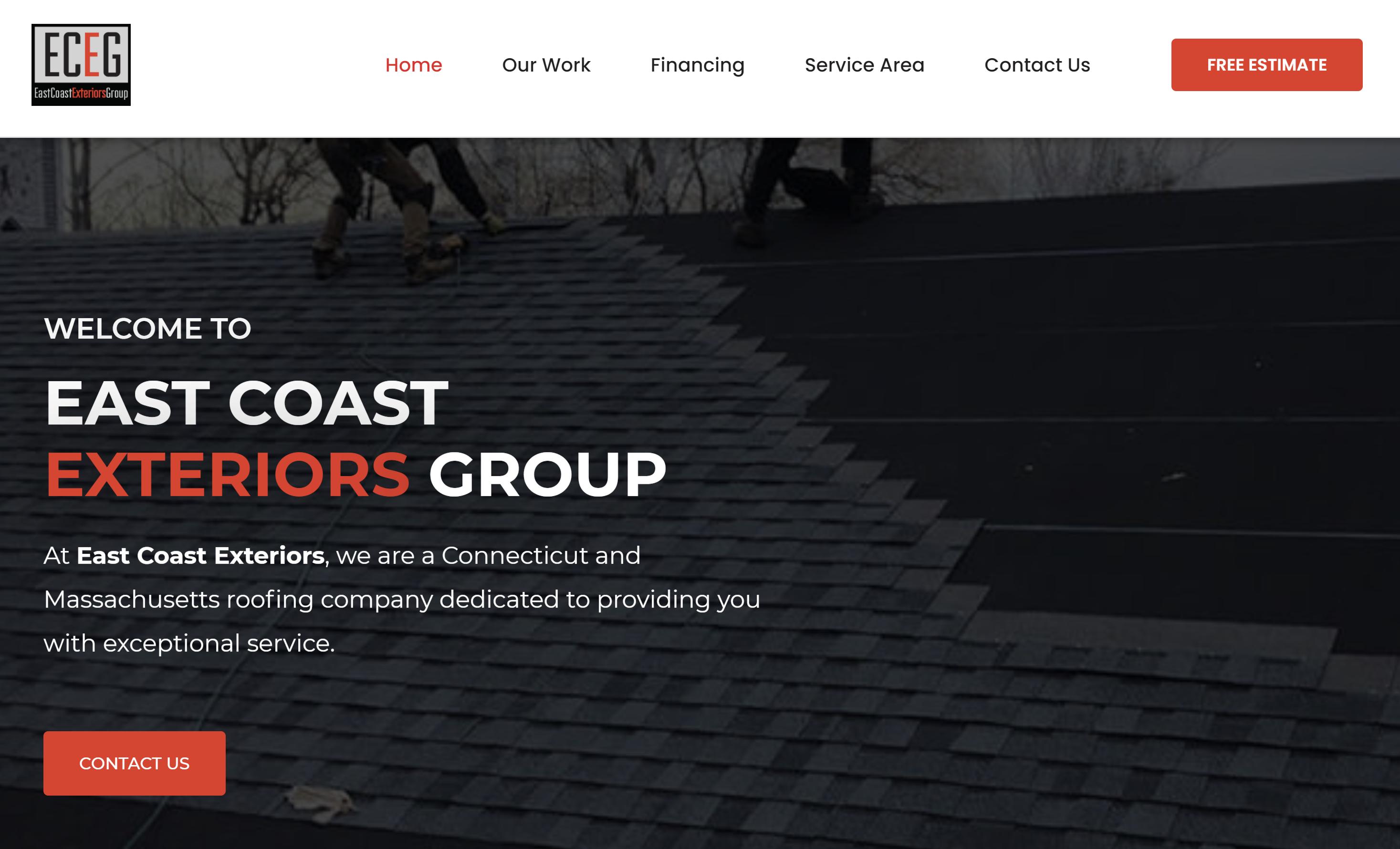ECEG Website