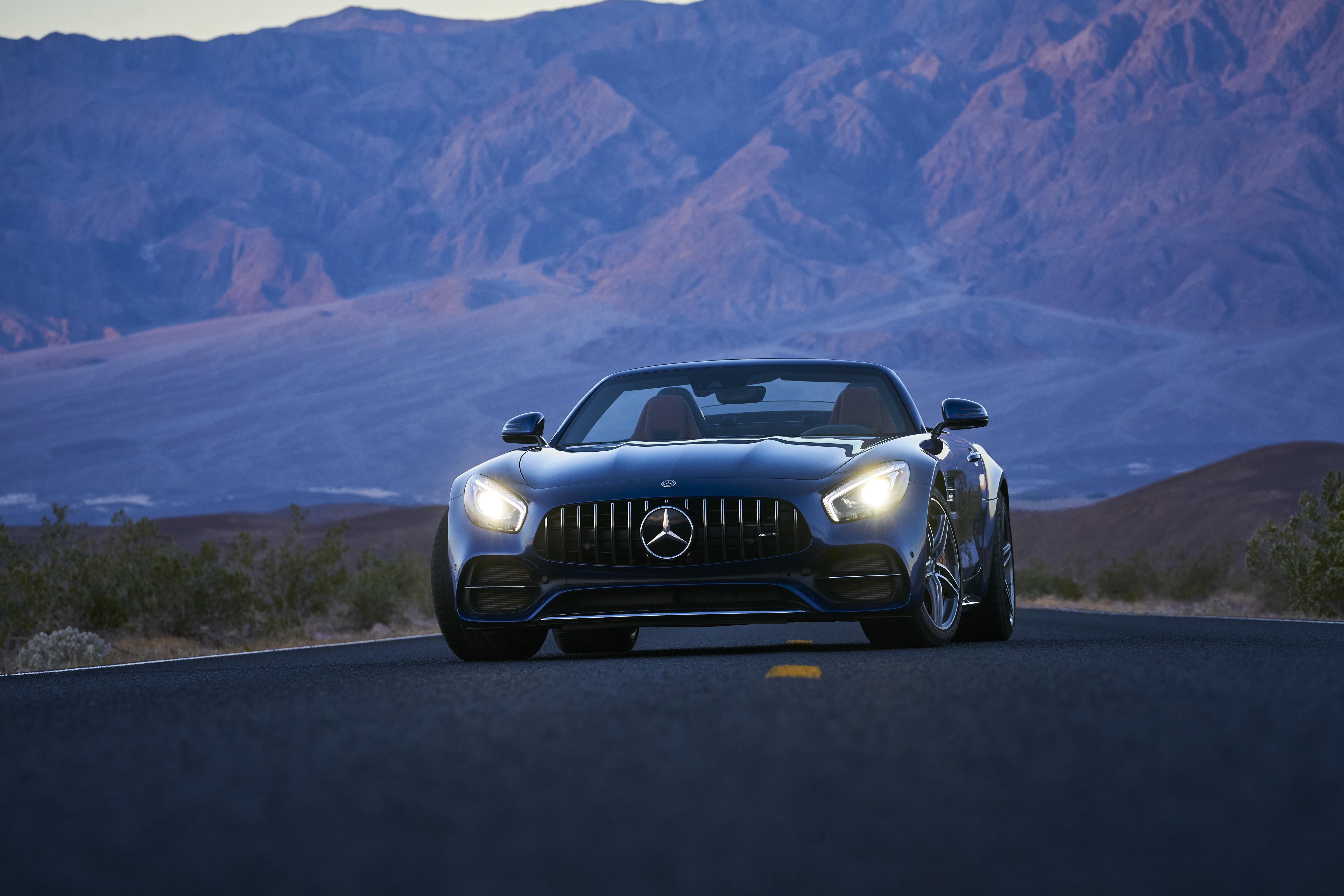 Parkway Mercedes Specialist Garage Bristol