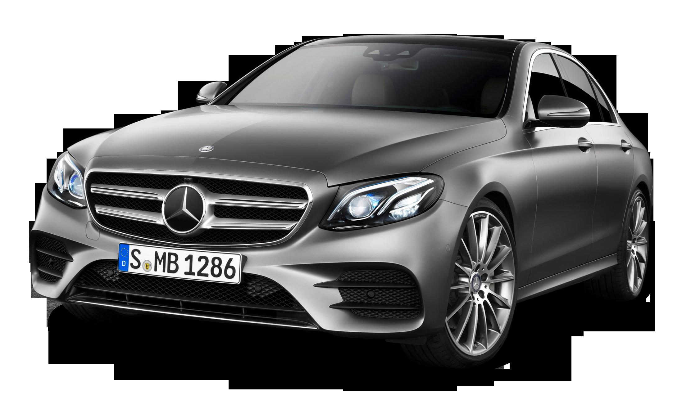 Mercedes A Class Grey