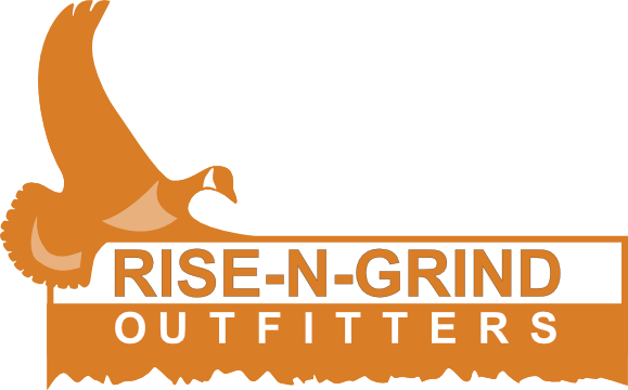 Rise N Grind Outfitters Logo