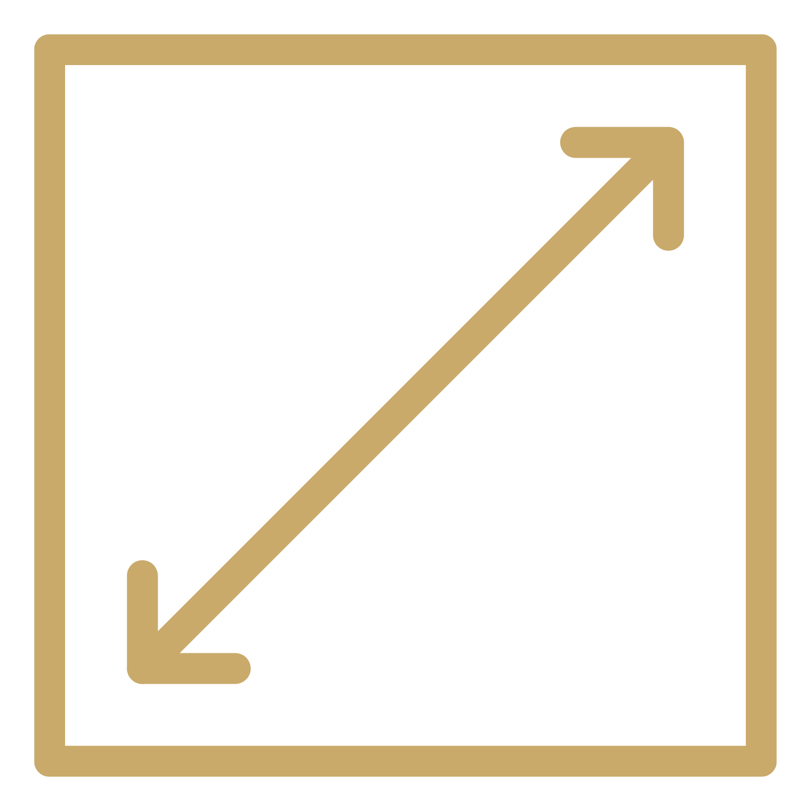 Surface Area Icon