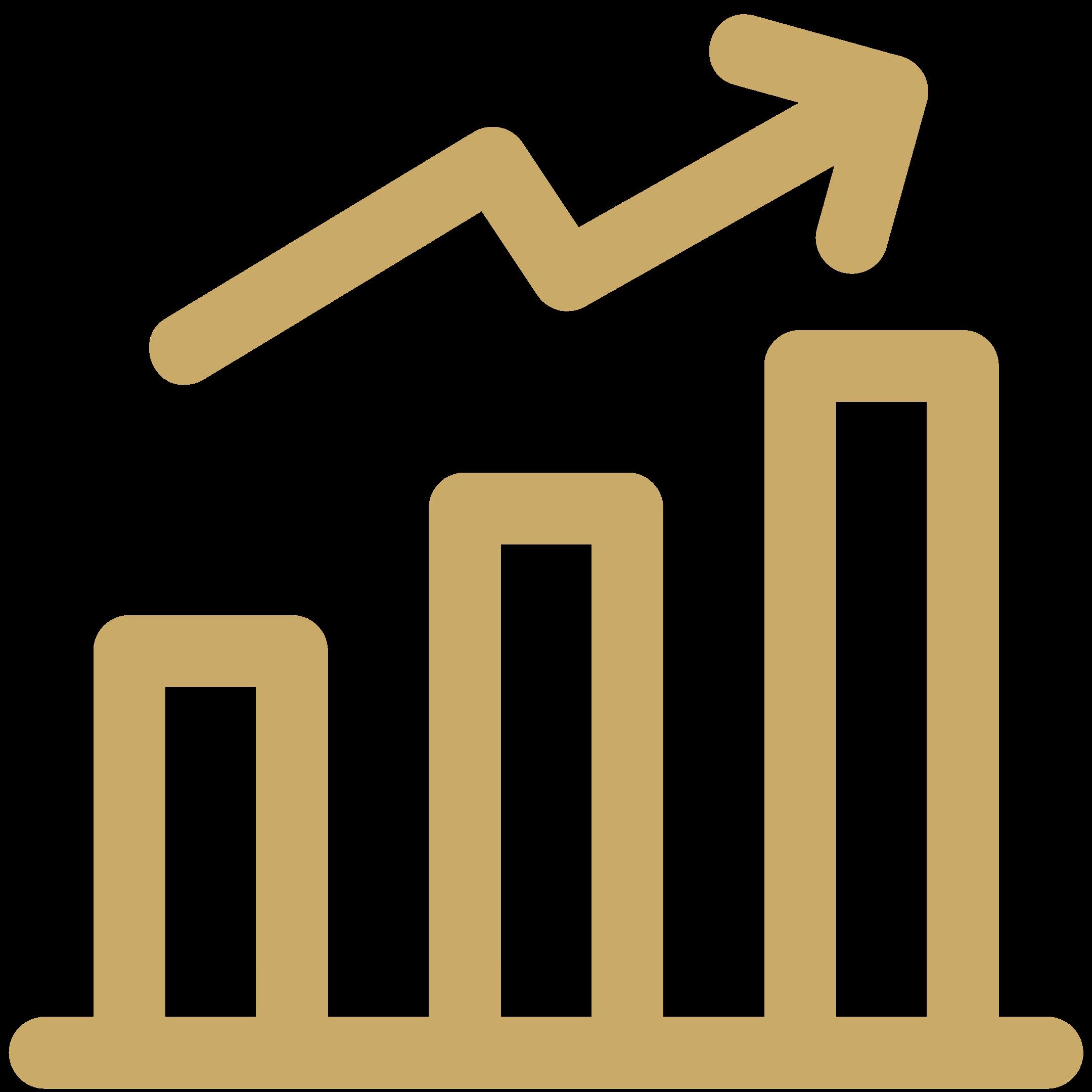 Market Stats Icon JFREG