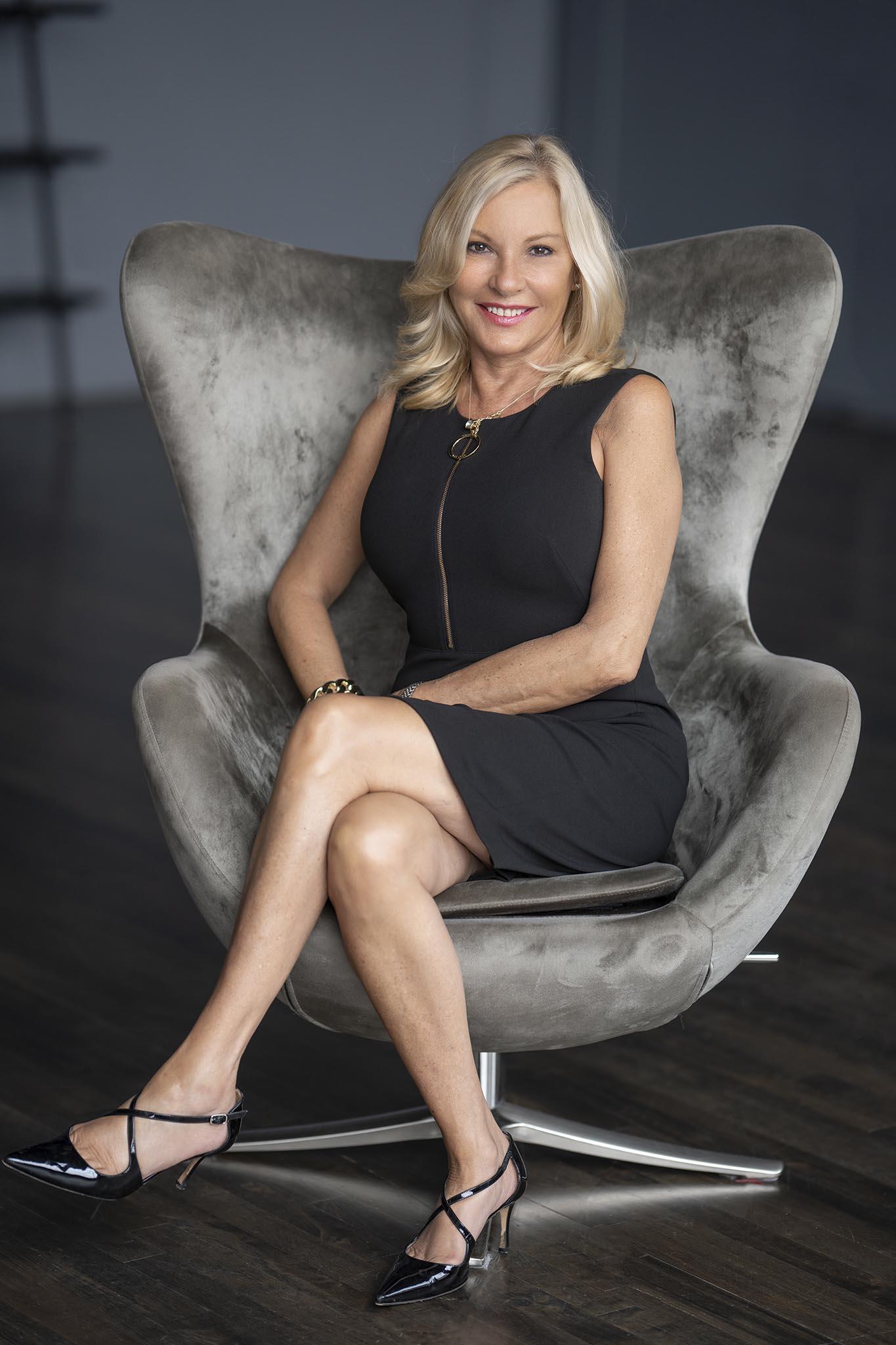 Photo of Joette Fielding