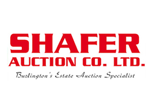Shafer Auction Company Ltd.