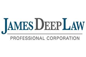 James Deep Law