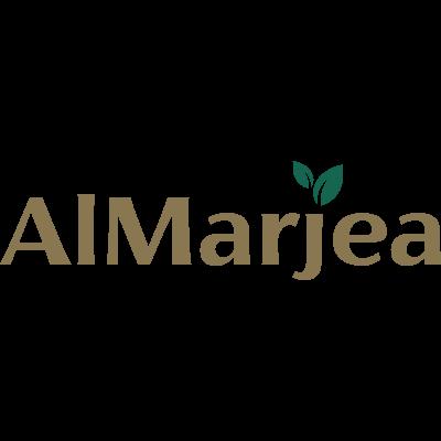 Almarjea logo