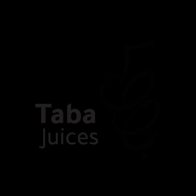 Taba Juices logo