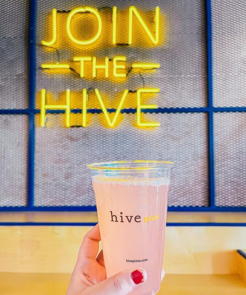 Join the Hive