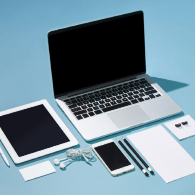 Laptop and Computer