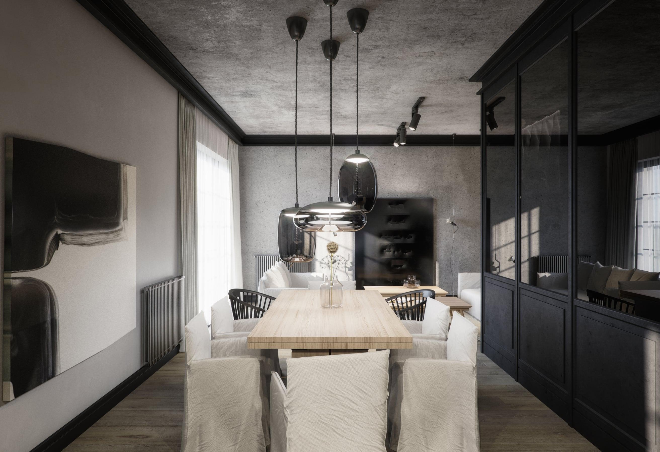 Carbon - Studio Organic, Aga Kobus, Grzegorz Goworek