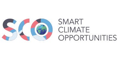 Logo van Smart Climate Opportunities (SCO)