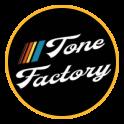 Tone Factory Logo