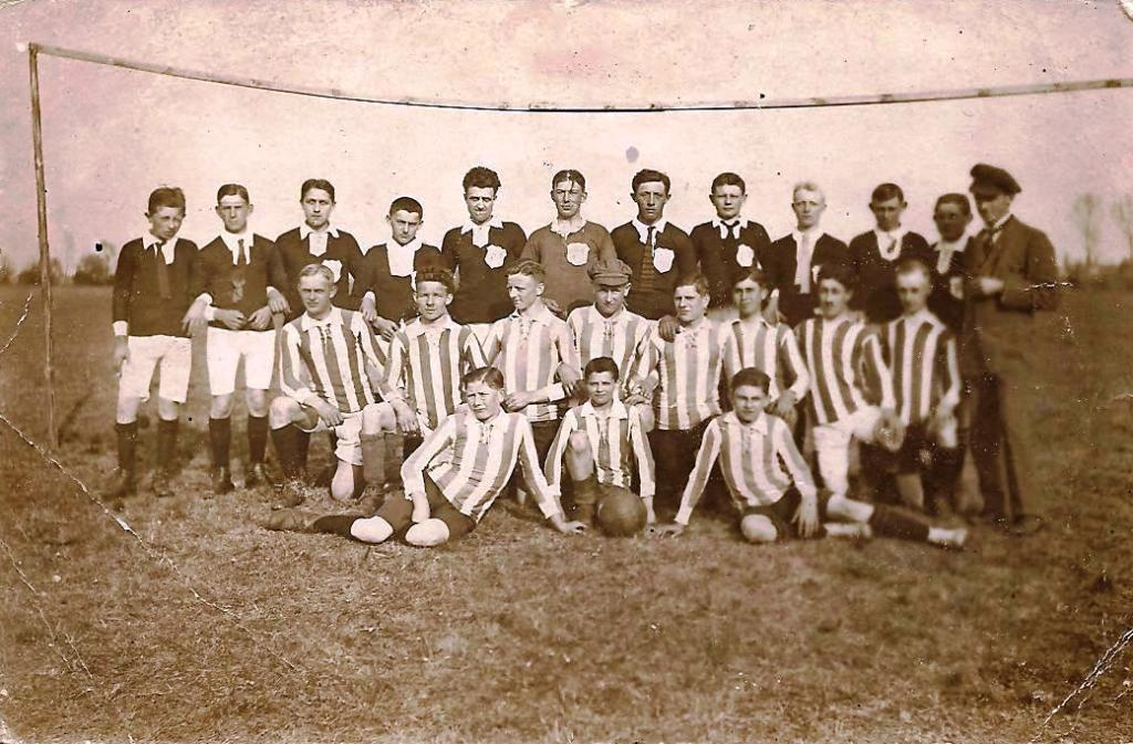 FC Eilenburg 1917