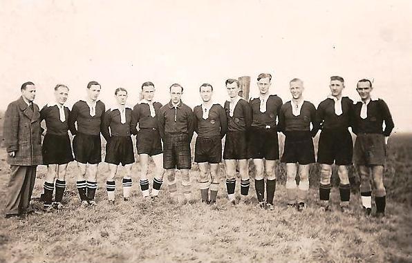 RB Eilenburg 1942