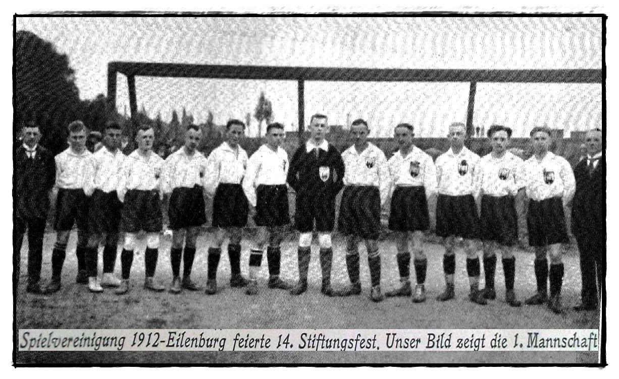 Spielvereinigung 1912 Eilenburg 1926