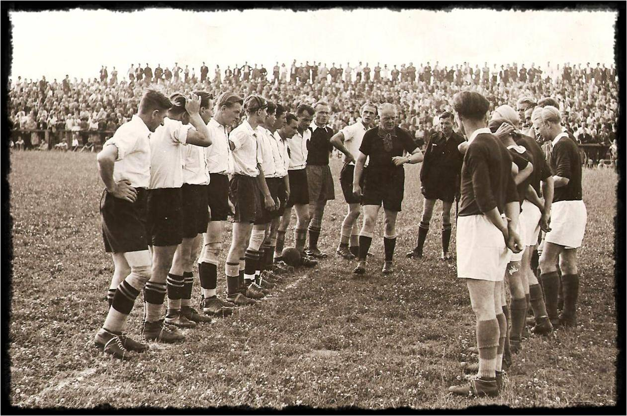 Pokalsieg 1949
