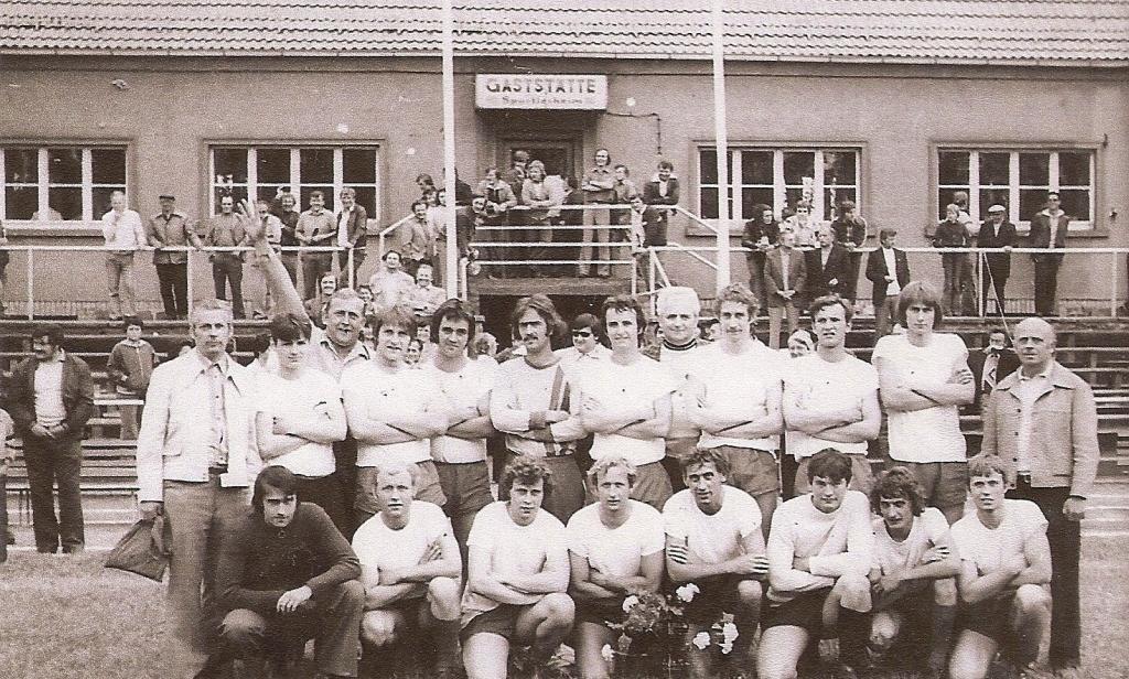 1978 Pokalsieg