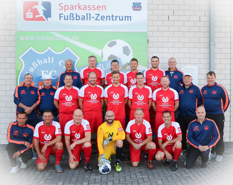 2. Mannschaft des FC EIlenburg
