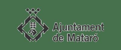 Logotipo del ayuntamiento de Mataró