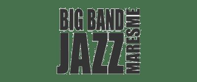 Logotipo de la Big Band Jazz Maresme