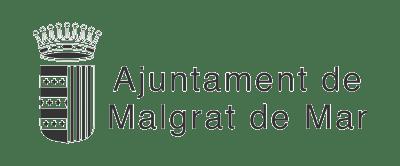 Logo del Ayuntamiento de Malgrat de Mar