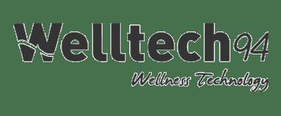 Logotipo de Welltech95