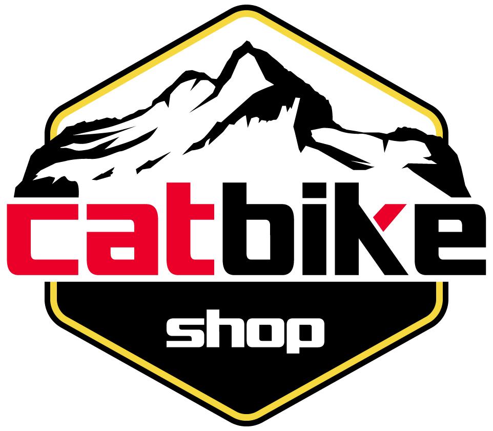 Logotipo de la empresa CATBIKE